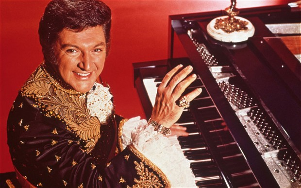 Coachella's connection to Liberace's legacy | Youth Media ...