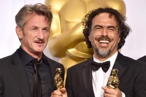 Sean Penn, Alejandro Gonzalez Inarritu