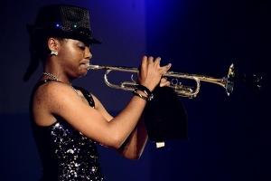 talent trumpet