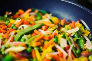 vegetables-frying-pan-greens-602x403