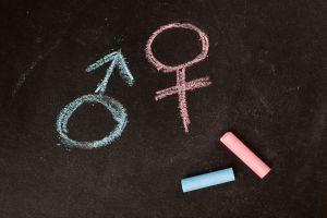 Gender symbol