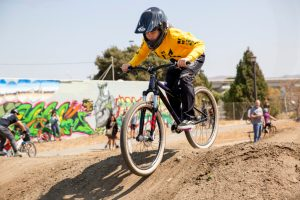 Dirt World Bike Skills Park